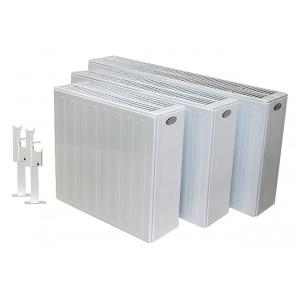 Стальные радиаторы отопления КСК-2 40/хх К 2Г