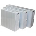 Стальные радиаторы отопления конвекторного типа