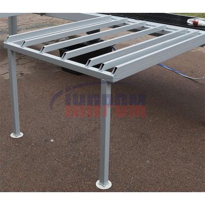 Приставной стол для камнерезного станка ВК