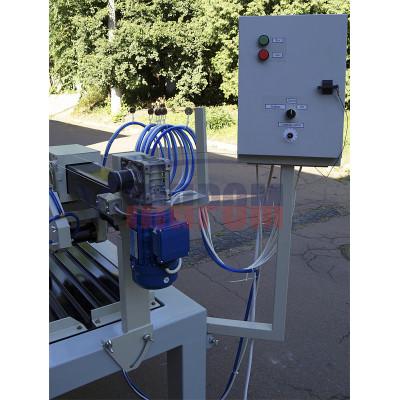 Автоматическая подача каретки для камнерезного станка ВК