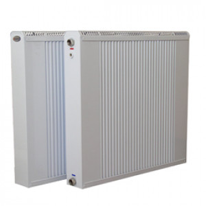 Медно-алюминиевый радиатор Термия, высота 200 мм