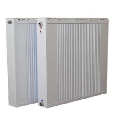 Медно-алюминиевый радиатор Термия, высота 400 мм