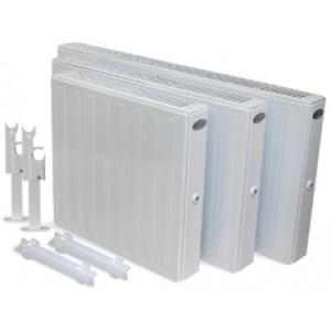 Стальные радиаторы отопления КСК-2 40/xx К