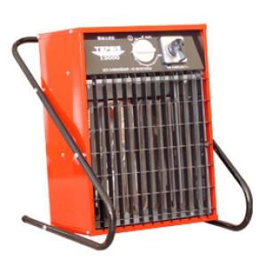 Тепловентилятор промышленный Термия (от 9 до 12 кВт)